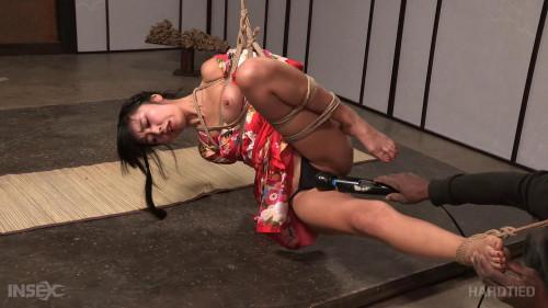 Asians BDSM Return to Kinbaku