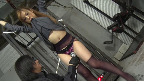 Asians BDSM Japanese bdsm porn Mondo64 vol. 1745