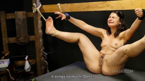 BDSM The complaint - part 2