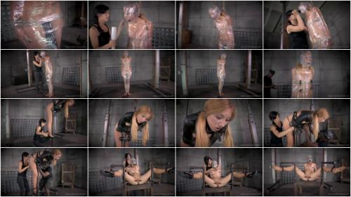 BDSM Bondage Haize Part 2