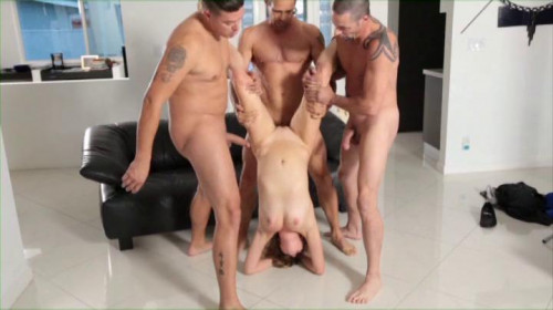 BDSM Disciplined Teens - part 6