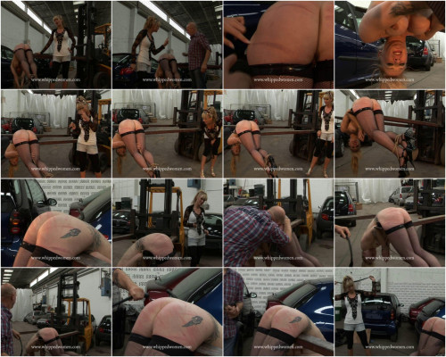 BDSM Members Cam - See A New Experiment