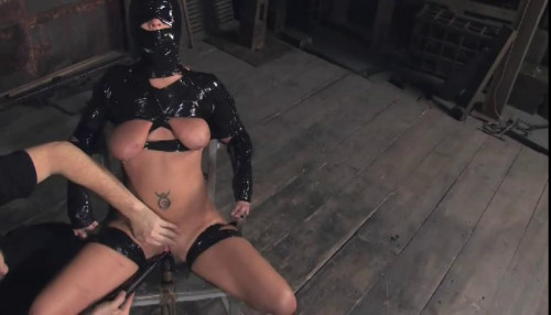 BDSM Bondage Love Bdsm Tied Down Tight part 21