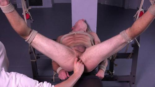 Gay BDSM Mark - Part 5