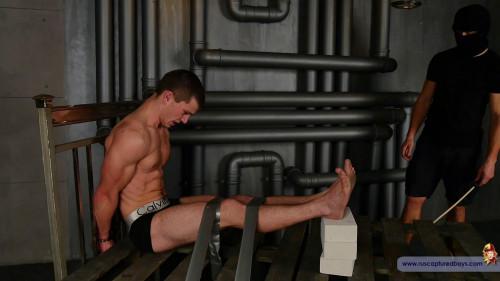 Gay BDSM Sports guys part 8