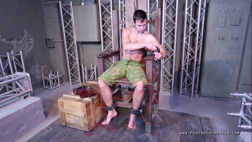 Gay BDSM Vip Exclusiv Collection Gays Russian BDSM - 18 Clips. Part 7.