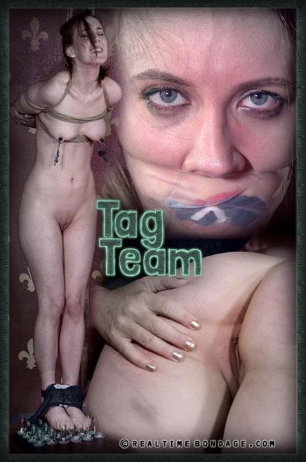 bdsm Tag Team Part 1