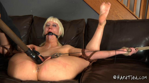 BDSM Willing Art Part Two - Cherry Torn, PD