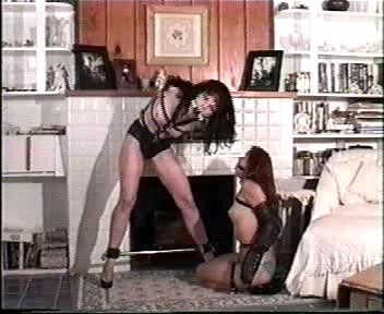 bdsm Devonshire Productions - Episode DP-45