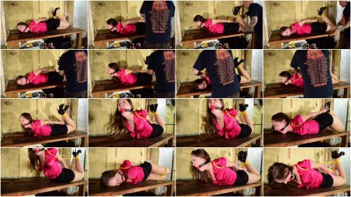 BDSM ShinyB - Rachel Adams.. Neighborhood Girl Goes Missing Pt 1