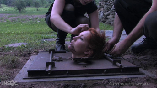 BDSM RtB - Calico, Dee - Ice Pony