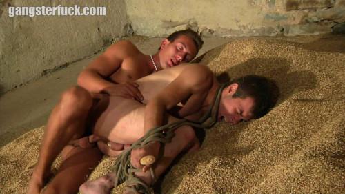 Gay BDSM The Guest part 4
