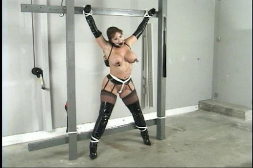 bdsm Jay Edwards - Alexis Taylor 1