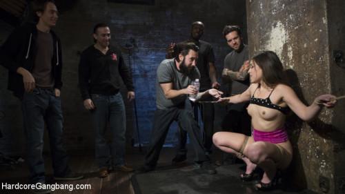BDSM Fucking The Film Crew
