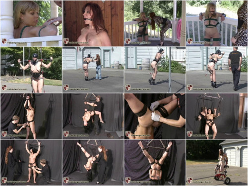 bdsm Full Gold Clips Of NakedGord. 32 Clips. Part 2.