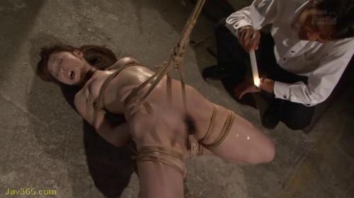 Asians BDSM Slave Torture Contractor