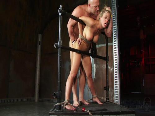 BDSM Michelle Myers