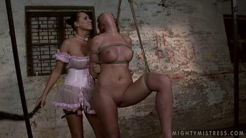 BDSM HD Bdsm Sex Videos Sex Slave Gabriella
