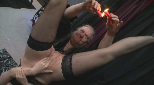 BDSM Der Sadisten Zirkel - part 17