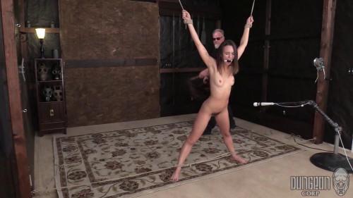 BDSM Jade Nile - Jade Objectified part 2