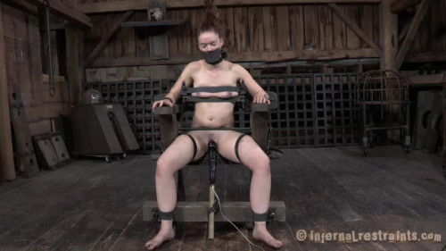 BDSM Pain Factory Hazel Hypnotic