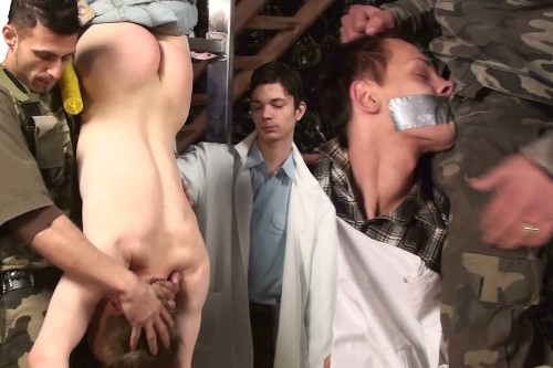 Gay BDSM Army Gay Games Best Part 32