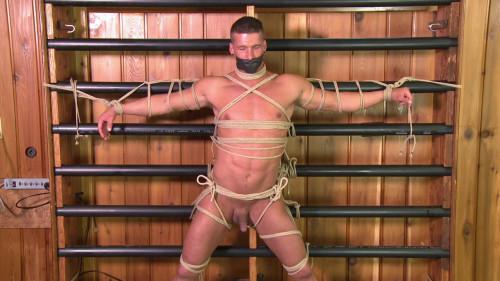 Gay BDSM Neill 2 - Part 8