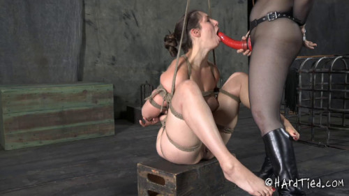 BDSM Dee, Nina Hartley, Ernest Greene - Occupied
