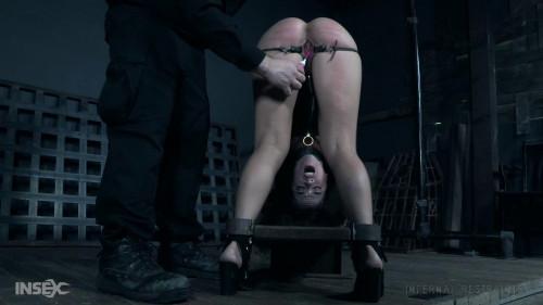 BDSM Humiliation Challenge - Victoria Voxxx