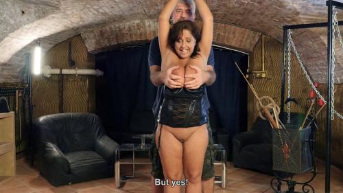 BDSM The Receptionist Part №2