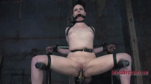 BDSM The Pear (Bonus)