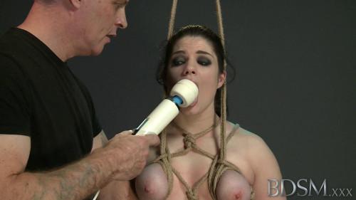BDSM Lucia Love
