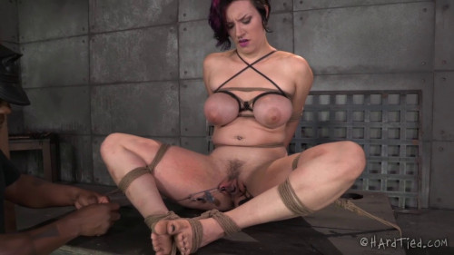 bdsm Iona Grace