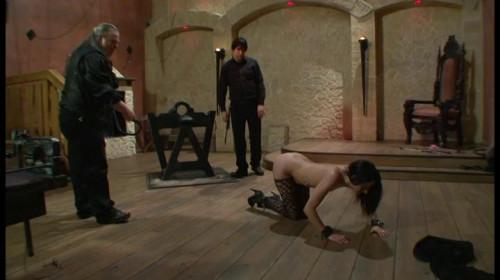 BDSM Der Sadisten Zirkel 27. Abgerichtet