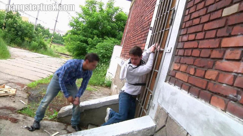 Gay BDSM The Thief part 1 (2013)