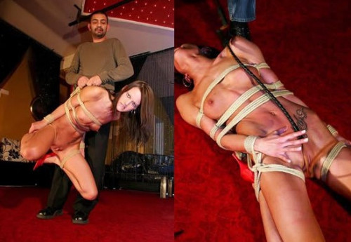 bdsm WW - August 04, 2012 - Package