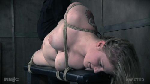 BDSM Phoenix Bound , Phoenix Rose ,HD 720p