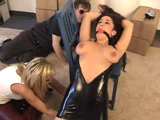 bdsm Bound For Danger Part 1