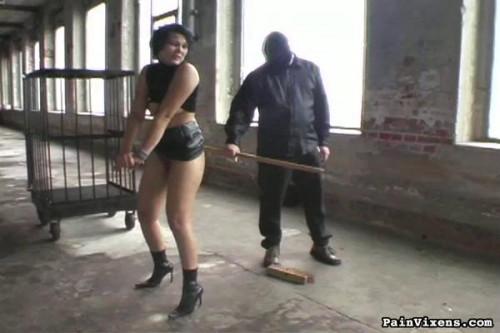 BDSM Painvixens BDSM Video Pt 3