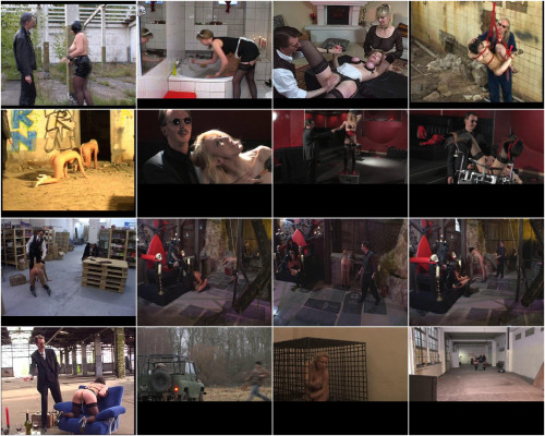 BDSM Off Limits Media The Best Perfect Vip Nice Sweet Collection. Part 1.