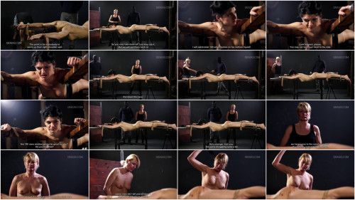 BDSM The Dom Contest