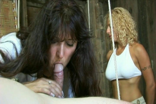 Femdom and Strapon Prime Selection