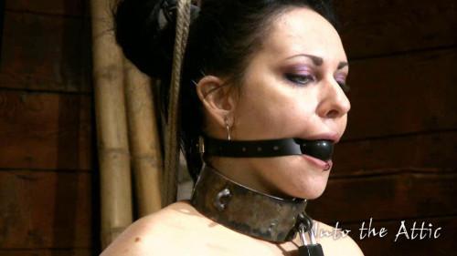 BDSM Into The Attic Vip Magic Mega Wonderfull Sweet Collection. Part 1.