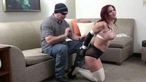 bdsm Sarah Brooke A Willing Prisoner