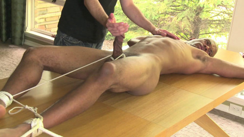 Gay BDSM Zack Part 4