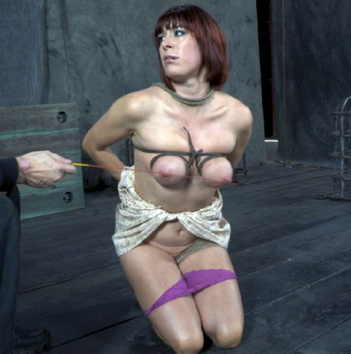 bdsm HA - Feb 8, 2012 - Graceless Slut, Odile