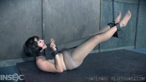 bdsm Personal Pillory - Sadie Franklin , HD 720p