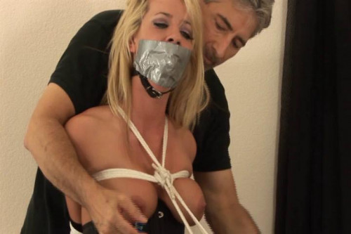 BDSM Jay Edwards - Long Day for Natalie