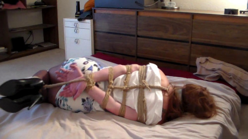 BDSM Rope Bondage The Best Full Hot New Unreal Excellent Collection. Part 5.
