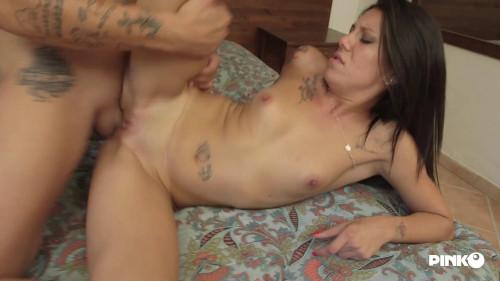 Valeria Curtis hard fucked by Nando Colelli